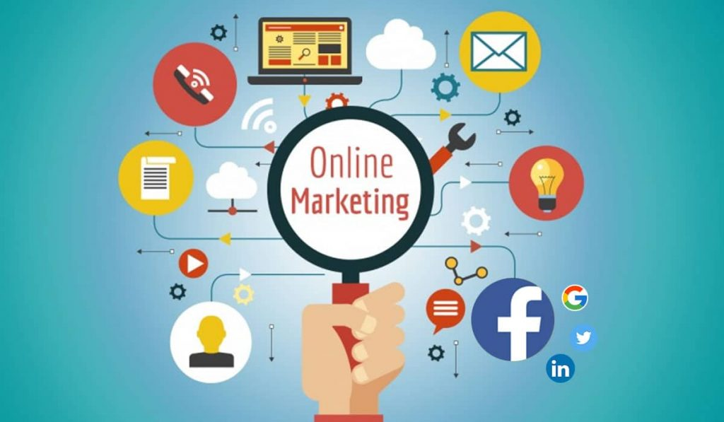 How to Select the Right Digital Marketing Company in Kolkata