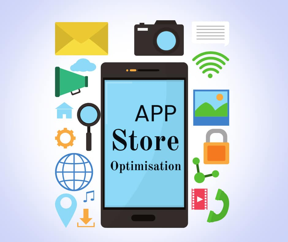 App Store Optimization service in kolkata