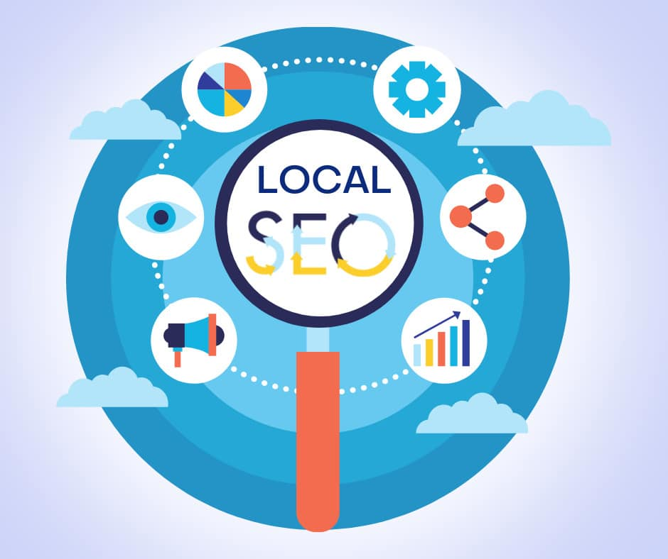 Local SEO Service In kolkata